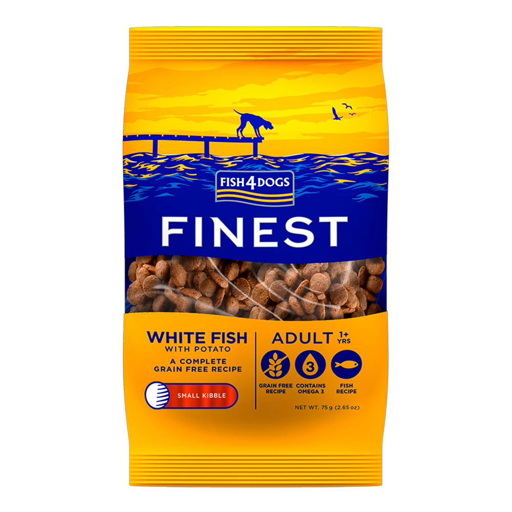 Finest Witvis Adult Small Bite Sample